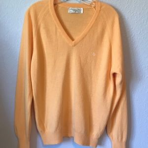 Vintage Christian Dior medium sweater